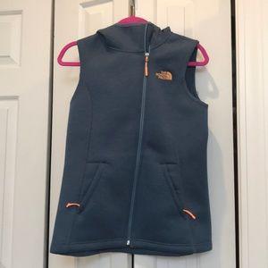Jackets & Blazers - North Face Vest